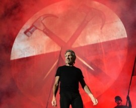 Roger Waters In Concert - New York, NY