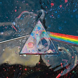 NUOVE IMMAGINI PER I 40 ANNI DI THE DARK SIDE OF THE MOON