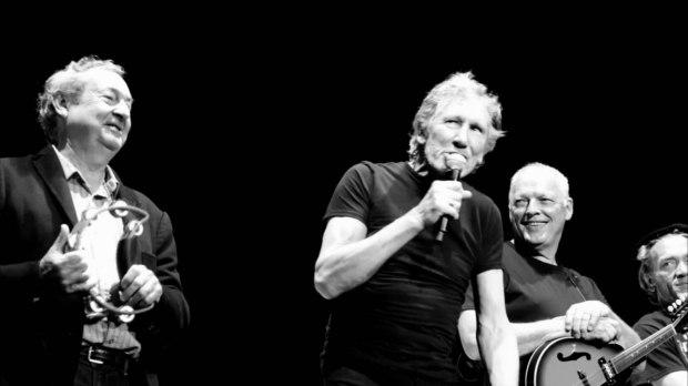Pink Floyd Reunion Wall Live DVD 2011 (40)