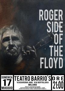 Locandina Roger Side