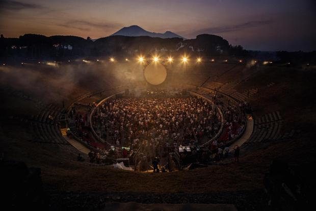 "DAVID GILMOUR: LIVE AT POMPEII ""EPK"" - VIDEO PREVIEW - UNBOXING - CON AGGIORNAMENTI"